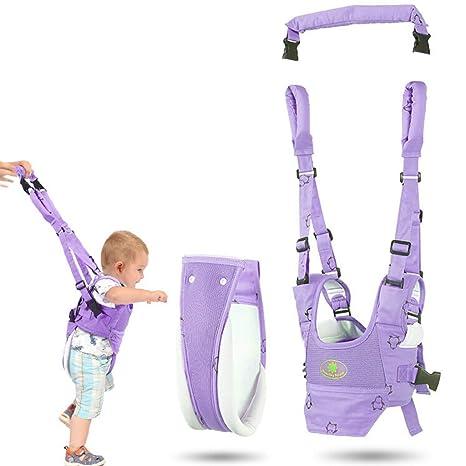 Bebé Caminar Arnés, Riendas para Caminar Seguridad Asistente ...