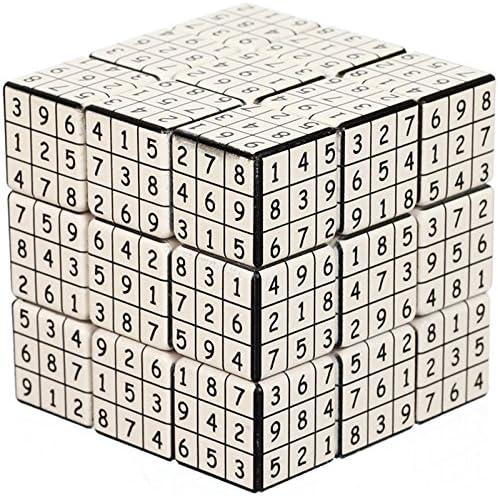 [해외]V-Cube 5206457000364 V-Udoku 3 Cube Toy Null / V-Cube 5206457000364 V-Udoku 3 Cube Toy, Null