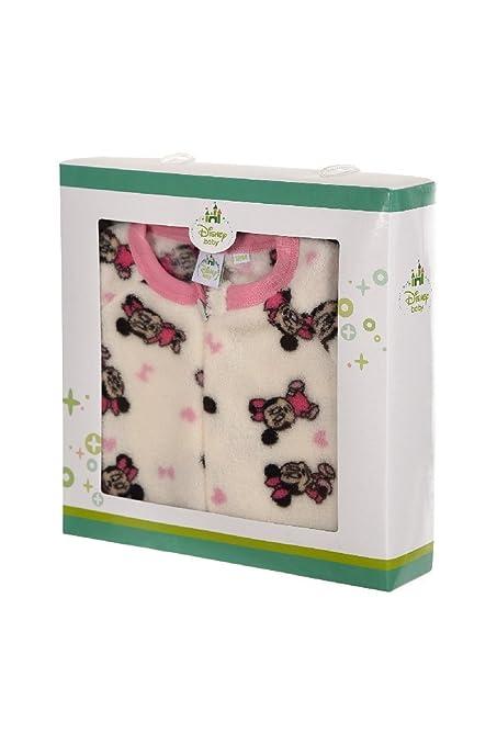 Disney Minnie Mouse Baby Hearts, Mono para Bebés: Amazon.es: Ropa y accesorios