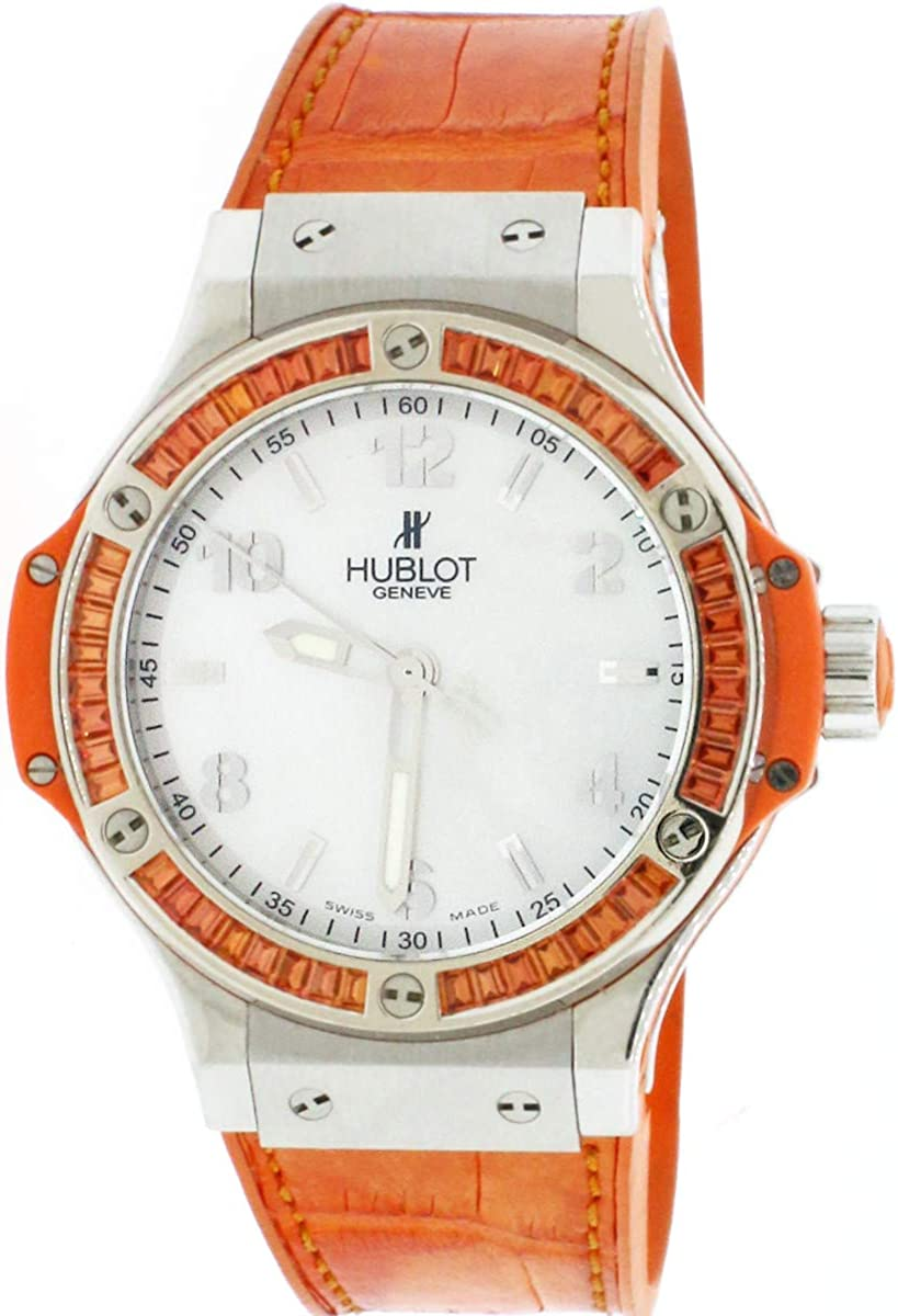 Image of Hublot Big Bang Quartz Female Watch 361.SO.6010.LR.1906 (Certified Pre-Owned)