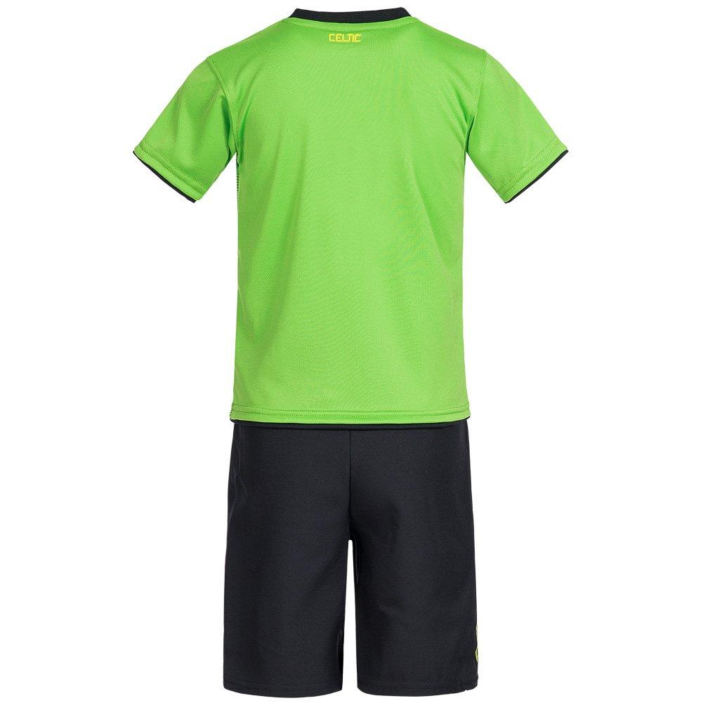 Mini it Amazon Jersey amp; Glasgow Kit Short Celtic Set Bambini Nike UTEqvv