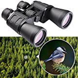 AW 50mm Tube 10x-180x100 Zoom Binoculars Telescope Waterproof Day Vision Travel Outdoor with Bag
