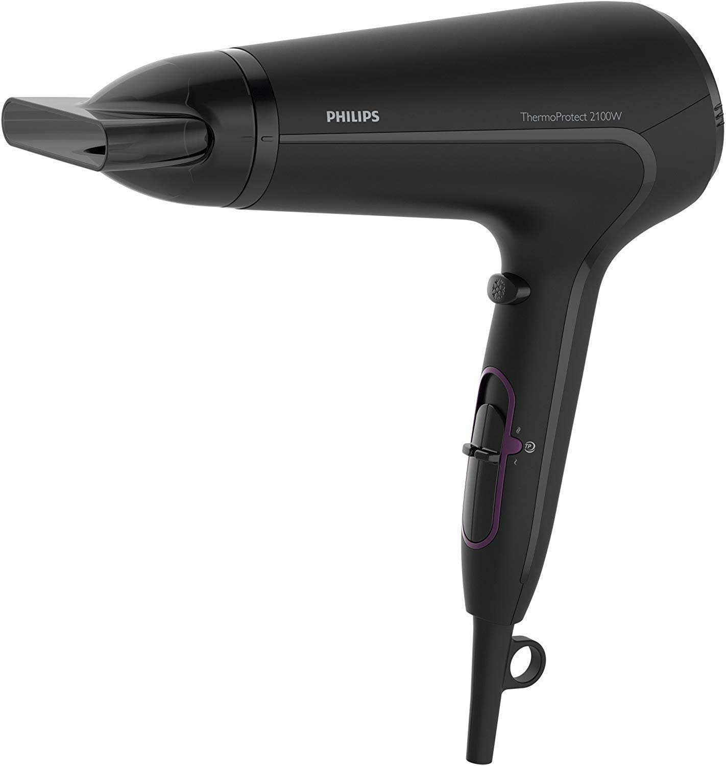 Philips DryCare Advanced Haartrockner mit ThermoProtect Technologie HP8230/00