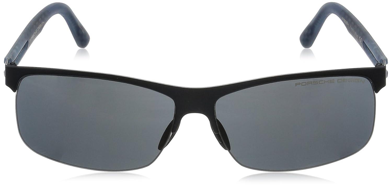 8dadab81feeac Lunettes de soleil Porsche Design P 8584 E  Amazon.fr  Vêtements et  accessoires