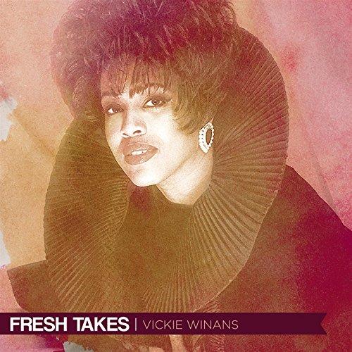 Vickie Winans - Fresh Takes (2018)