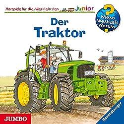 Der Traktor (Wieso? Weshalb? Warum? junior)