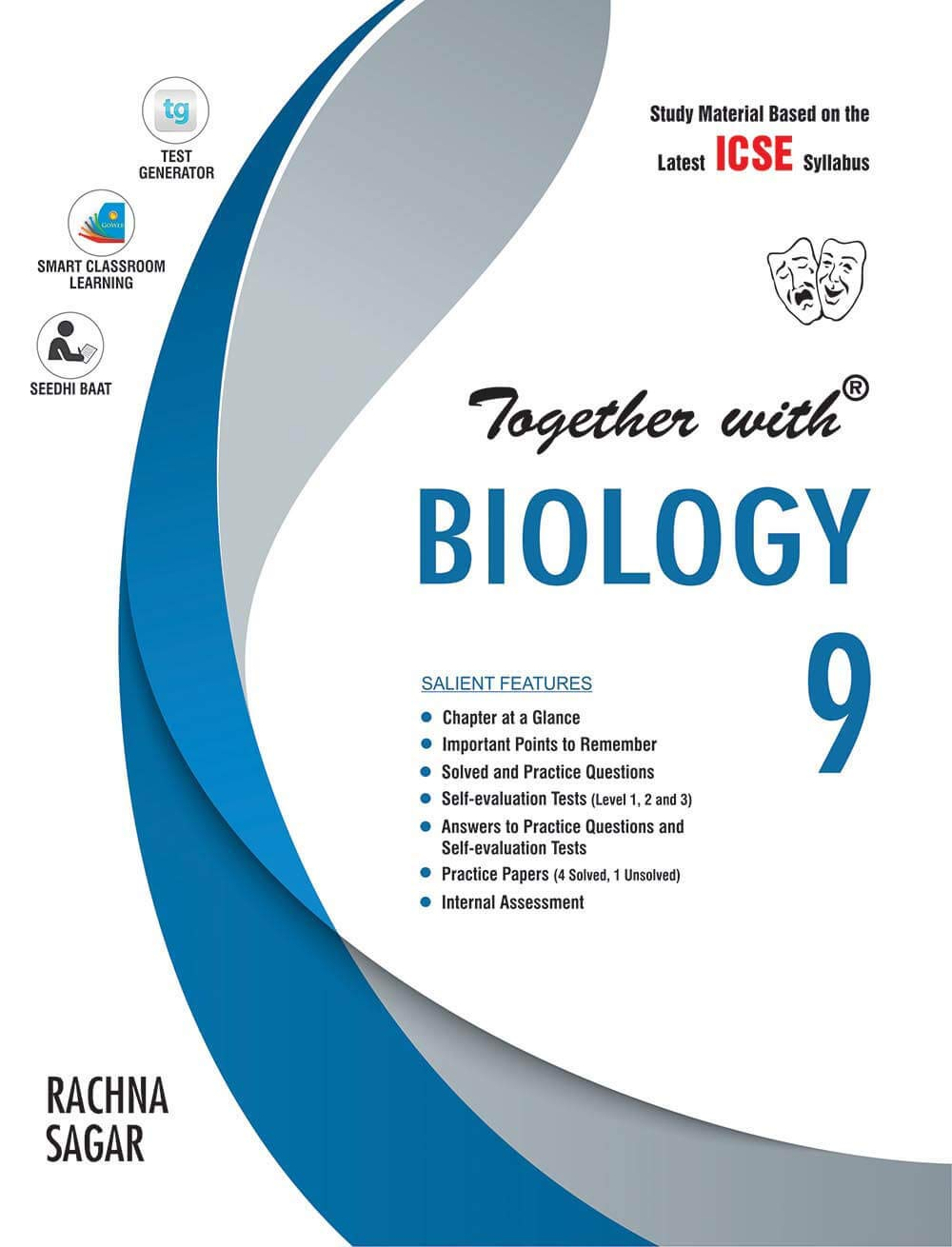 Together with ICSE Biology Study Material for Class 9