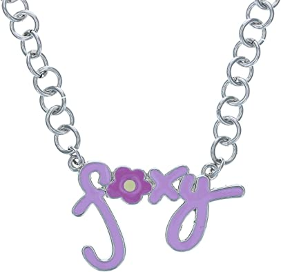 Deer Earrings Enamel Gold Tone Purple White Charms Womens Gothic Jewellery New
