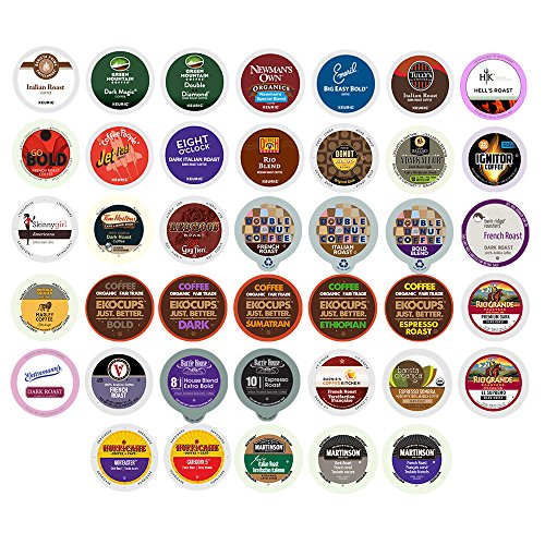 Custom Variety Pack Brewers Sampler product image