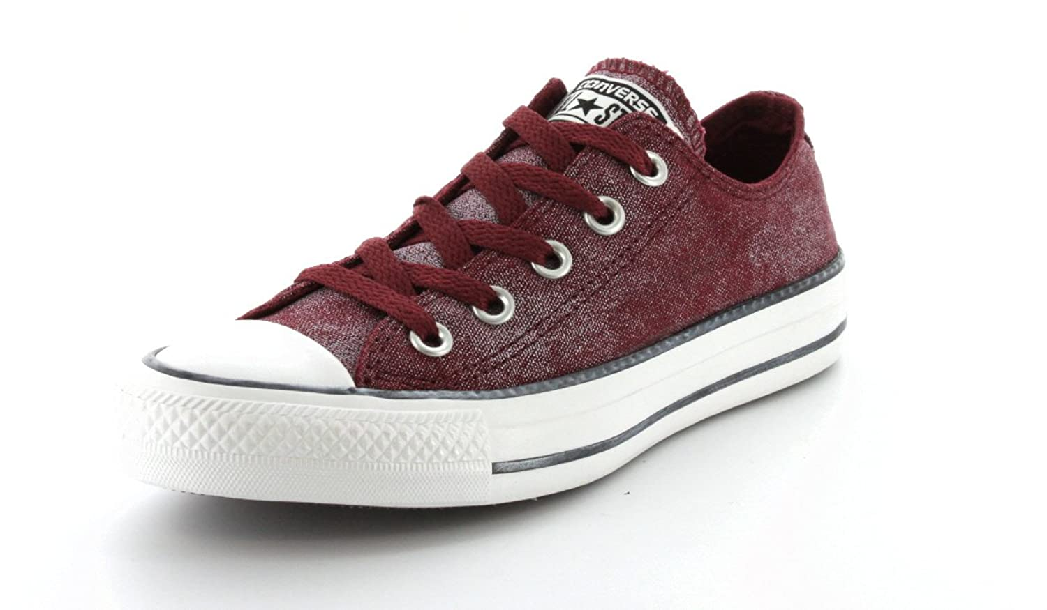 delicate Converse Womens Chuck Taylor All Star Sparkle