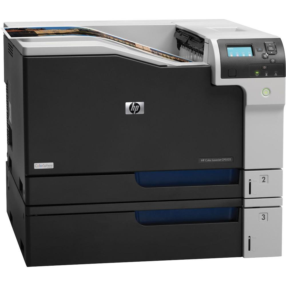 Hp color laserjet professional cp5225n printer a3 ce711a office - Hp Color Laserjet Professional Cp5225n Printer A3 Ce711a Office 6
