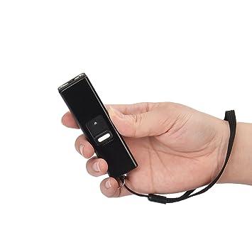 Amazon.com: Reax - Pistola de aturdimiento para llavero (10 ...