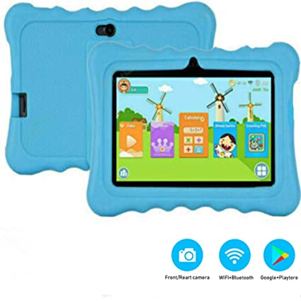 Amazon.es: Febelle Tablet para Niños 7 Pulgadas Android 8.1 ...