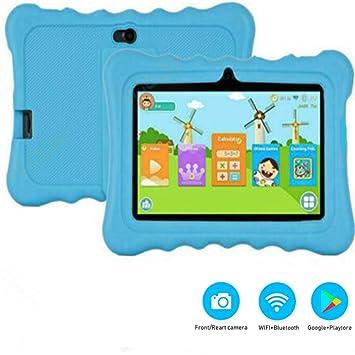 Amazon.es: Febelle Tablet para Niños 7 Pulgadas Android 8.1 ...