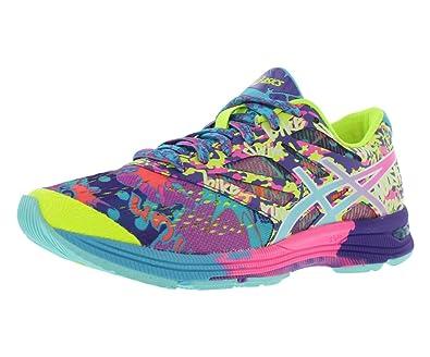 2431dad146 ASICS Gel Noosa Tri 10 Running Women's Shoes Size 6: Amazon.co.uk ...