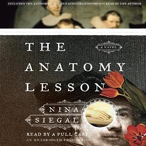 The Anatomy Lesson Audiobook