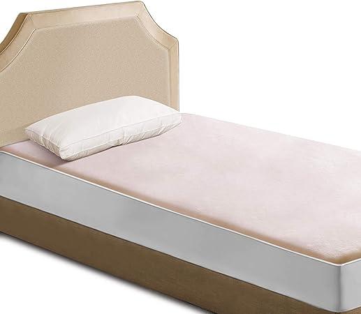 "Touch Screen Intelligent Water Heated Mattresss Pad 60/""x80/"" Comfort Soft Home A+"