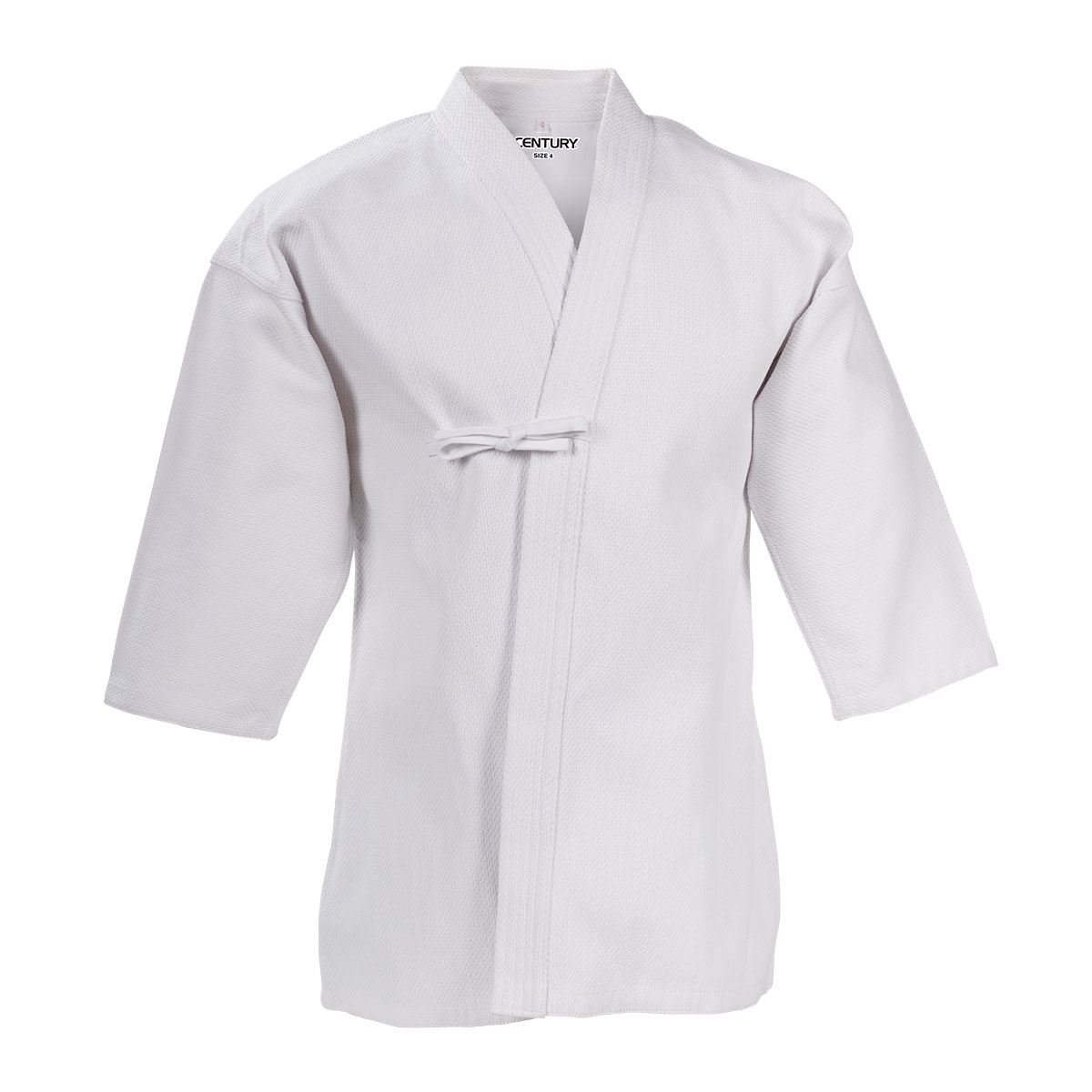 Century Keikogi Martial Arts Karate Top Jacket by Century