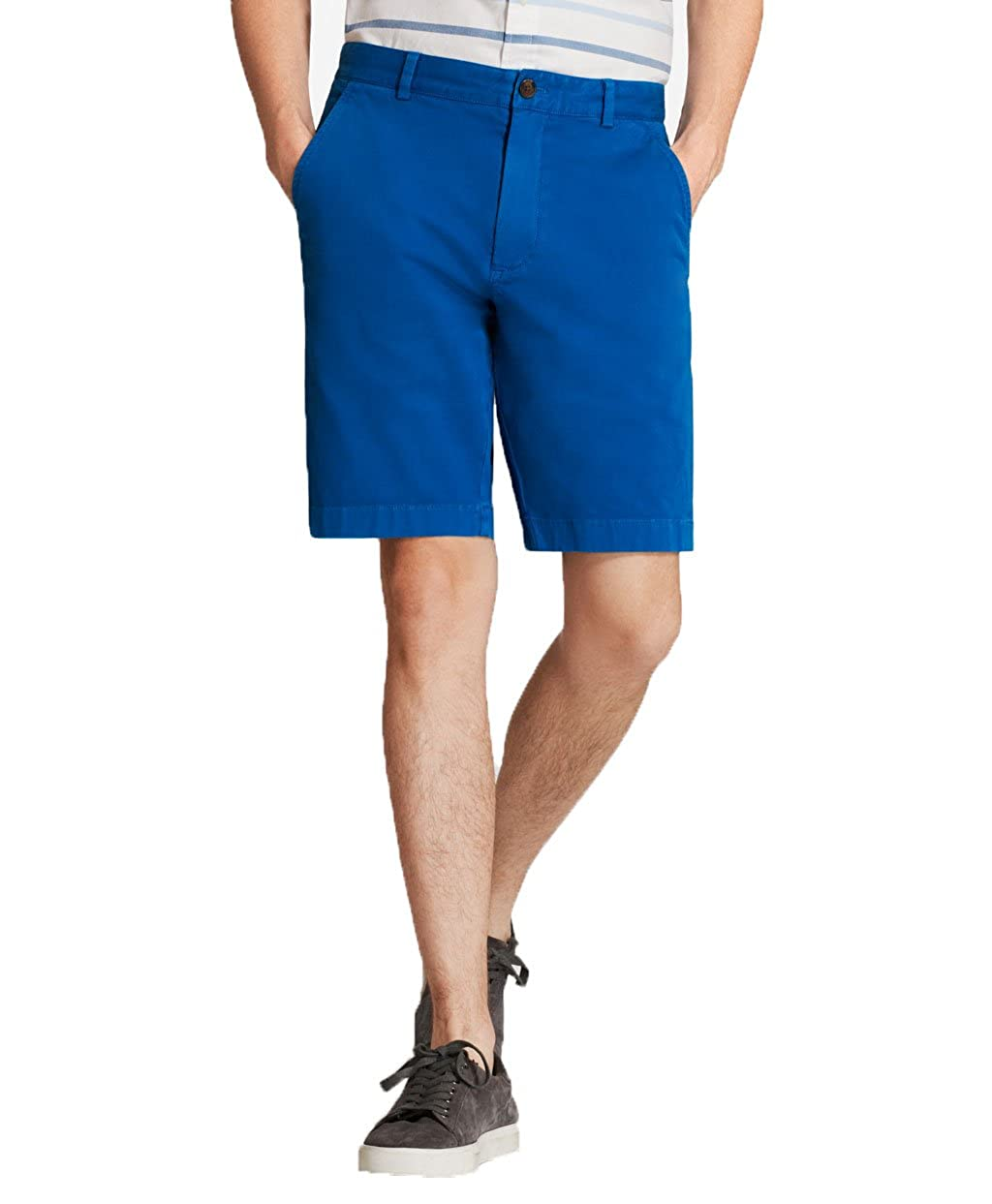7128ba77c2 Brooks Brothers Mens Garment-Dyed Stretch Chino 9