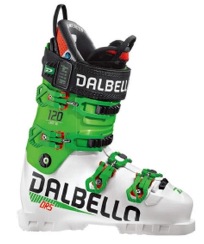 ダルベロ スキーブーツ DRS 120 バックルブーツ 27.5
