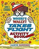 Where's Wally? Takes Flight: Activity Book
