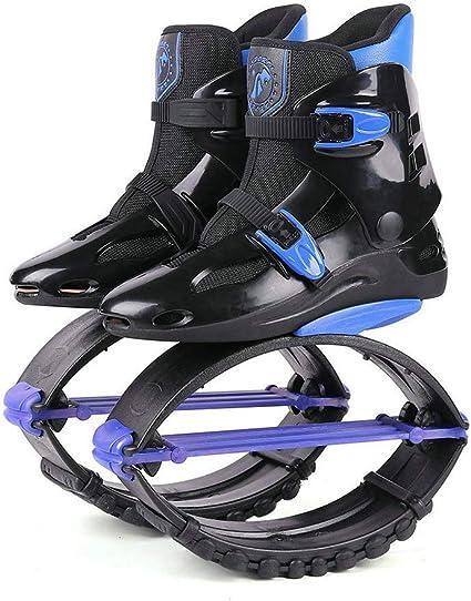 Seakyland Unisex Jumping Shoes Bounce
