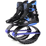 Seakyland Unisex Jumping Shoes Bounce Shoes for Adults Youth