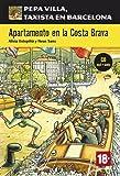 Apartamento en la Costa Brava (1CD audio)
