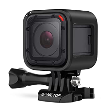 Sametop - Carcasa Compatible con GoPro Hero 5 Session, Hero ...