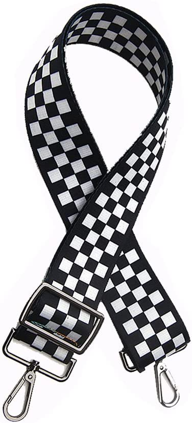 Umily R/églable 85cm-135cm Anse De Sac /À Main Bandouli/ère Lani/ère Bretelle Sangle De Rechange DIY Bricolage Accessoires Shoulder Bag-Bleu