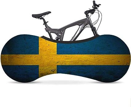 HaiYang Funda Bici para Interiores contra Polvo-Funda Bicicleta ...