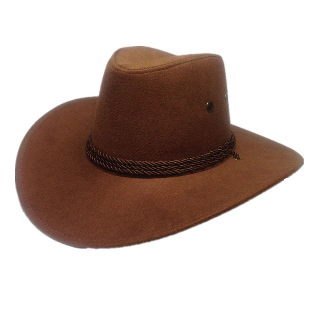 b56f8090 We Analyzed 5,798 Reviews To Find THE BEST Mens Cowboy Hat