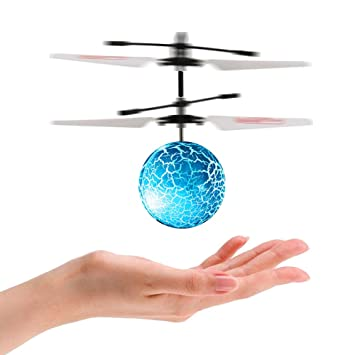 Image result for FunsLane RC Flying Ball Helicopter