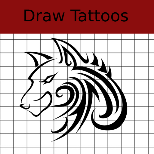 How to Draw Tattoos (Tribal Scorpion Tattoo)