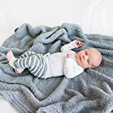 Saranoni Bamboni Luxury Bamboo Baby Blanket (Receiving (30
