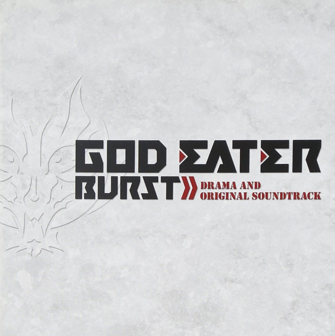 God Eater Fixed price Same day shipping for sale Burst