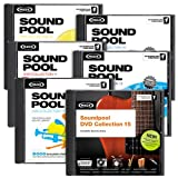 Software : Soundpool Bundle 9 to 15