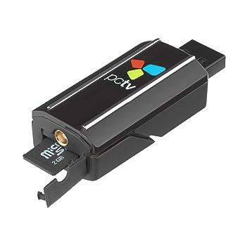 Hauppauge PCTVFLASHSTICK - Sintonizador TDT PC, USB: Amazon.es: Electrónica