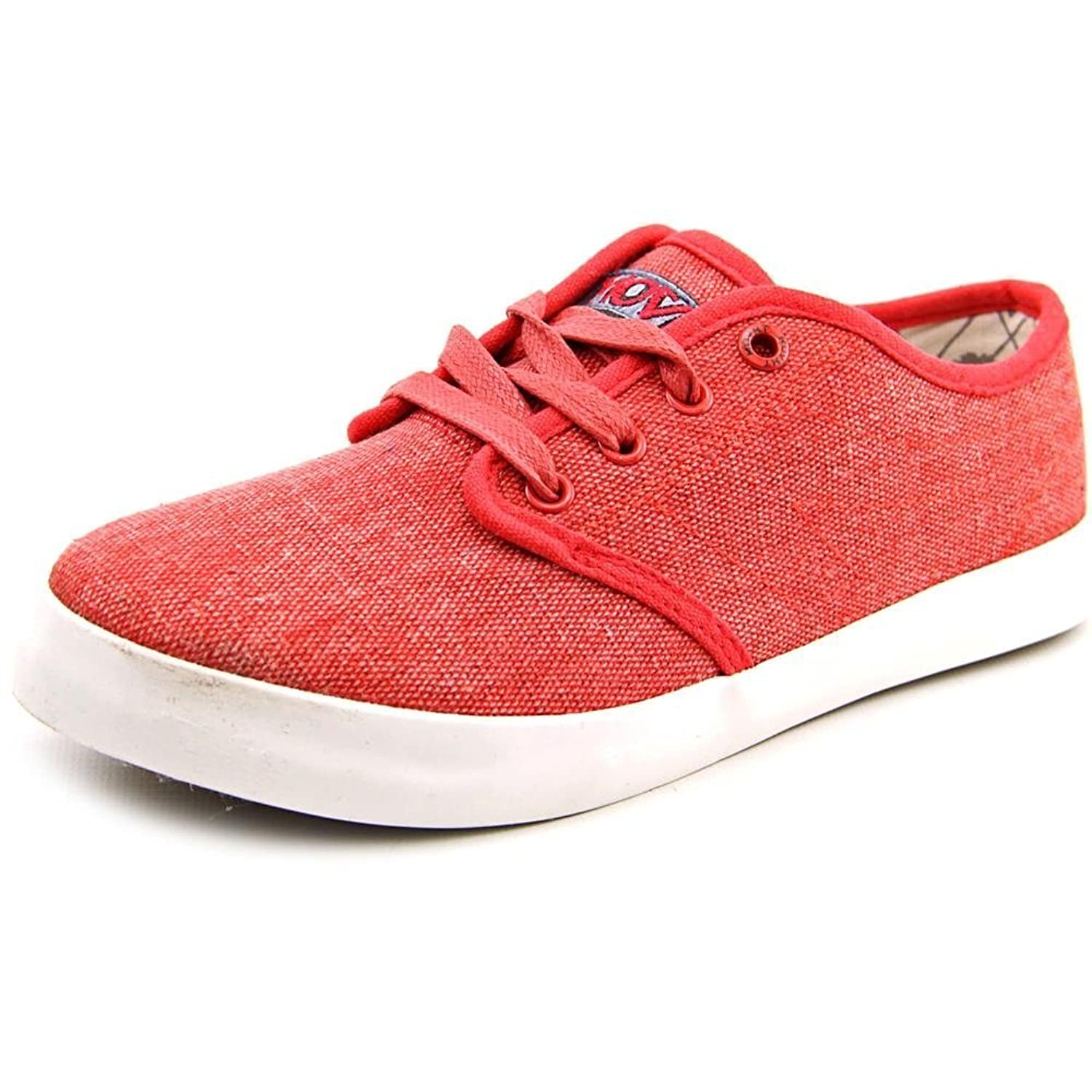 Movmt Marcos Women Red Sneakers