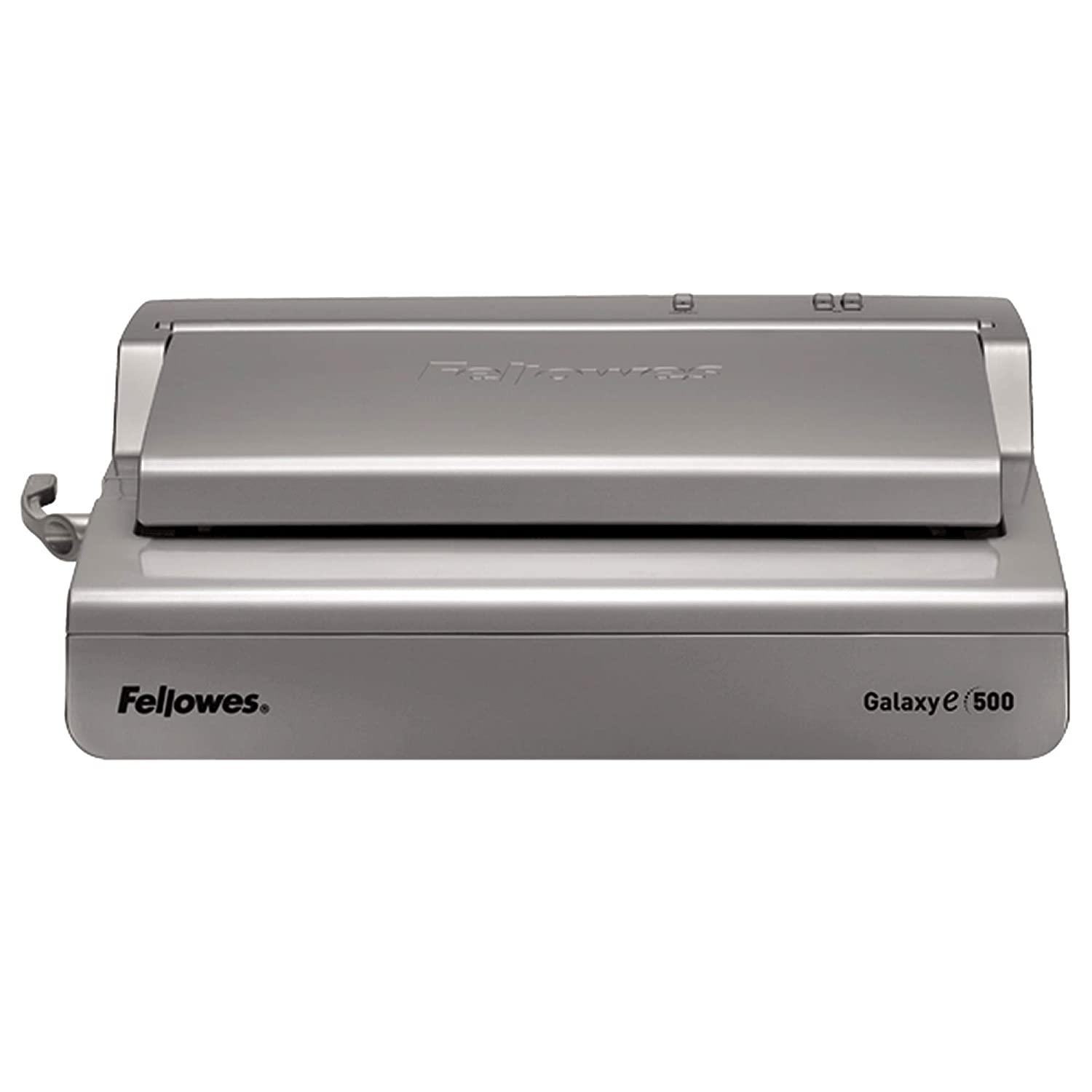 Fellowes 5622401 Profi Drahtbindeger/ät Galaxy Wire platin//anthrazit