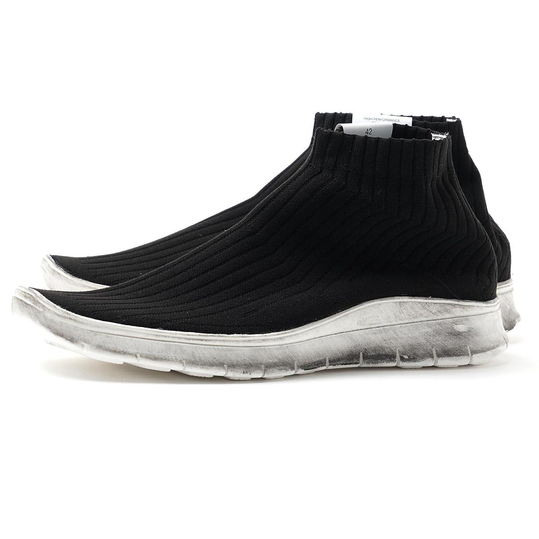 (メゾンマルジェラ) Maison Margiela ニット シューズ/スニーカー/22 女性と男性のための靴のコレクション [並行輸入品] B07F256WCX