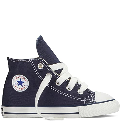 Converse Chuck Taylor Inf C/T Allstar Hi, Zapatillas Unisex Niños: Amazon.es: Zapatos y complementos