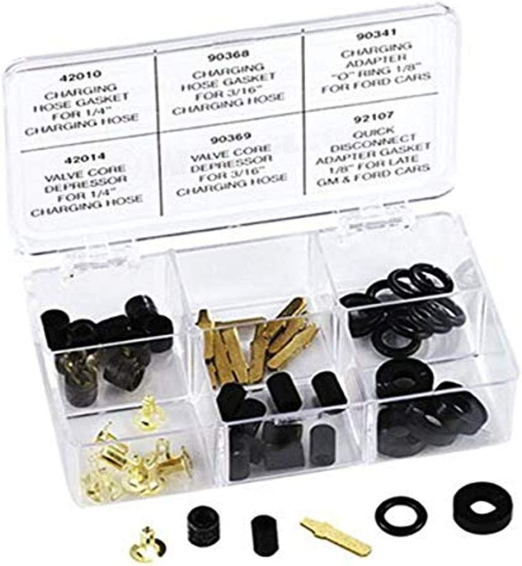Mastercool 91334 Ladeadapter Reparatursatz