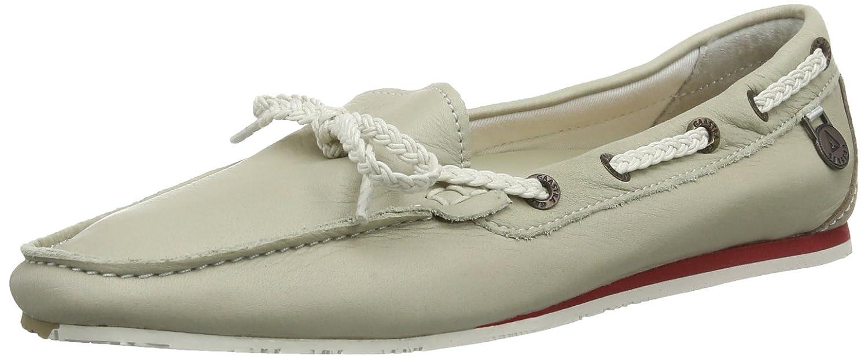 Gaastra Safari, Mocasines para Mujer, Gris (Grau (Taupe 640), 41 EU: Amazon.es: Zapatos y complementos