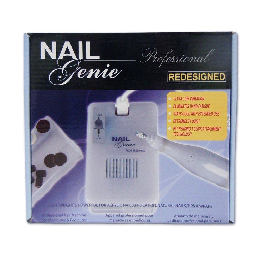 Amazon.com : Nail Genie Professional : Manicure Tools : Beauty