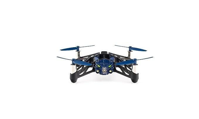 Parrot Airborne Night McLane - Dron cuadricóptero (Luces LED ...