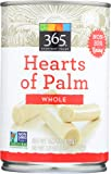 365 Everyday Value, Hearts of Palm Whole, 14.1 Ounce