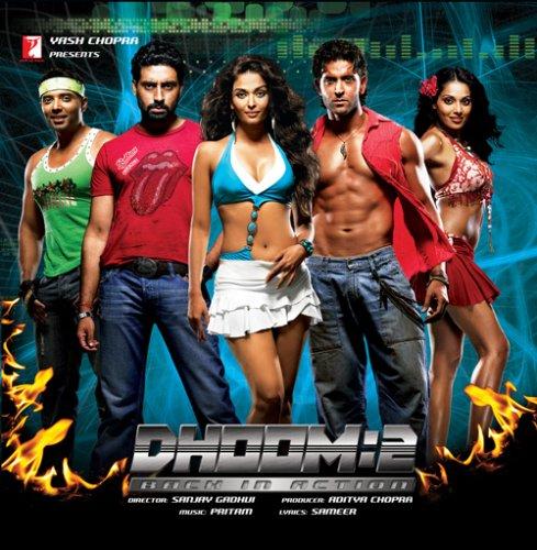 Dhoom 2 (Best Of Alisha Chinai)