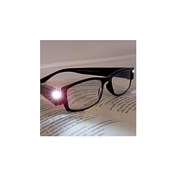e057ab9196 Gafas Graduadas de Lectura con LED - +2,00: Amazon.es: Hogar