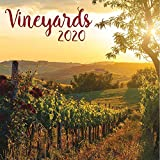 Vineyards 2020 Calendar by